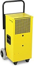 Deshumidificador profesional TTK 400 - Trotec