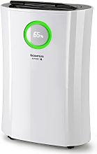 DH243 - Deshumidificador purificador de aire 2 en
