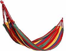 DHTOMC Hamaca de camping para 1/2 personas,