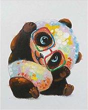 Diamond Painting Panda Lindo Diamont Painting 5D