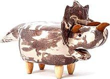 Dinosaurio otomana Animal Puf, Banco de