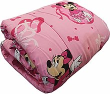 Disney - Edredón nórdico de invierno para cama
