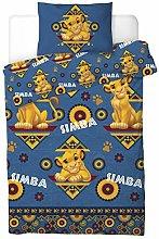 Disney® The Lion King Simba - Juego de funda de