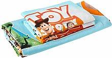 Disney Toy Story - Juego de Funda de edredón