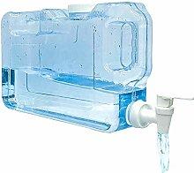dispensador de agua fría para Nevera. Garrafa con