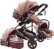 DJRH Cochecito para bebés para recién nacidos y