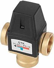 DN20 Válvula de control de temperatura de 3 vías