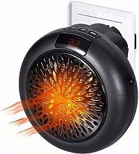 DNPOOK Insta Heater - Mini PTC Estufa Calefactor