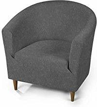 Dohle + Menk Teide Funda para sillón, algodón,