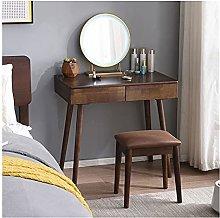 dormitorio de muebles Madera sólida Tocador
