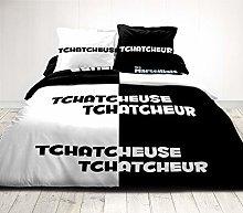 douceur de nuits Les Marseillais Chatcheur Blanc -