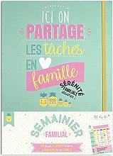 DRAEGER PARIS 1886 Happy Days Kit de papelería