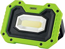 Draper 87919 - Foco LED (5 W, COB), color verde