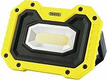 Draper 88008 - Foco LED (5 W, COB), color amarillo