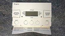 Drayton 25476 - Lp722 2 Canales Programador