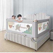 Dream ZX Protector de cama para bebé, 12