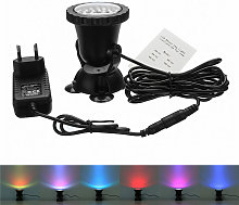 Drillpro - 1 juego 1 luces LED RGB Luces