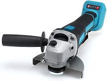 Drillpro - Amoladora de ángulo sin escobillas de