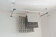 DRY-SMART - Tendedero de techo extensible para