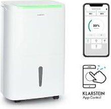 DryFy Connect 40 Deshumidificador WiFi Compresión