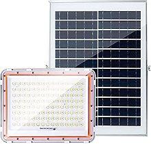 DTKJ 500w Luces Solares JardíN Al Aire Libre, De