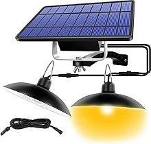 DTKJ Luces JardíN Solar Decorativas, Patio Porche