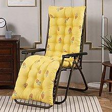 DUCHEN Cojín de respaldo alto para silla mecedora