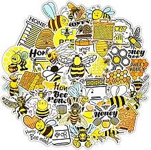 DUOYOU Cute Bee Sticker Juguetes Para Niños