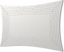 E036 - Espejos Decorativos Modernos De Pared |