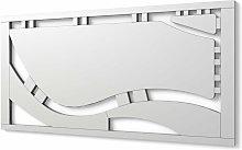 E070 - Espejos Decorativos Modernos De Pared |