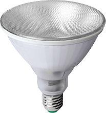 E27 8,5W bombilla LED para plantas PAR38 35°