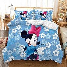 EA-SDN Disney Mickey Minnie Juego de Ropa de