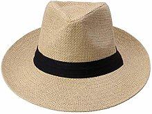 EBZP Moda Verano Casual Unisex Sombrero para el