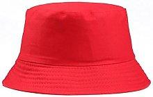 EBZP Nuevo Sombrero de Sol Plegable de Color