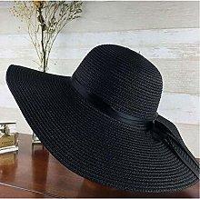 EBZP Sombrero de ala Ancha Plegable Simple
