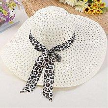 EBZP Sombrero para el Sol de ala Ancha Sombrero de