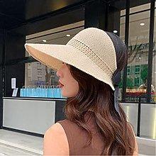 EBZP Sombrero para el Sol para Mujer Sombrero para