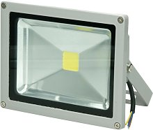 Ecd Germany - Foco proyector LED reflector