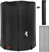 Ecd Germany - Tanque de agua recolección lluvia