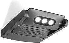 ECO-LIGHT Lámpara de pared, 18 W