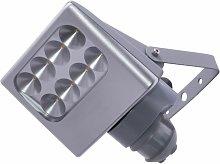 Eco Light - Lámpara de pared para exterior LED