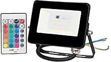 EDM GRUPO EDM Foco LED RGB 10W 806 Lumen LUMECO,