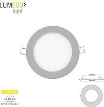 EDM - Mini Downlight Led Lumeco 6W 320 Lumen