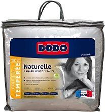 Edredón DODO 50% plumón natural NATUR - 240x260