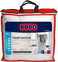 Edredón DODO anti-transpirante FRESH CONTROL -