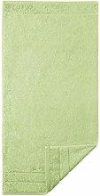 Egeria Prestige Supima - Toalla, Color Verde