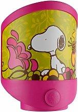 Eglo - LED Snoopy lámpara de noche lámpara de