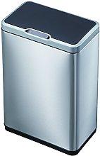 EKO Recycle Mirage - Cubo de basura (2 x 20 L,
