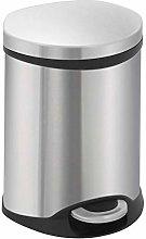 EKO VB 921806 - Cubo de la Basura con Tapa (6 l,