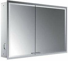 Emco asis prestige 2 Armario con espejo iluminado,